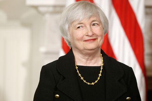 A Hawkish Yellen? One Economics Firm Thinks So