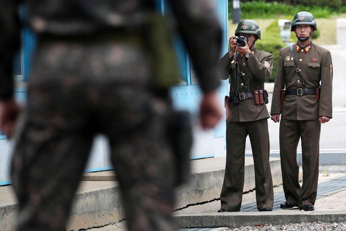 North Korea Hackers Step Up Bitcoin Attacks