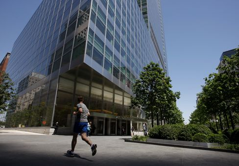 Goldman Redeems $250 Million Hedge-Fund Stakes on Volcker Rule