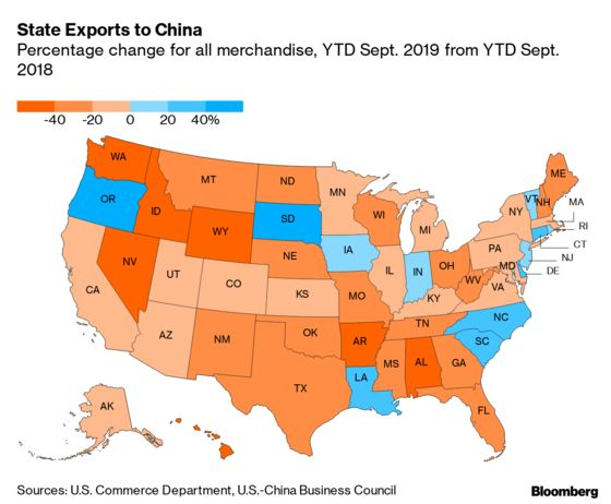 Kudlow Feeds Optimism That a China Trade Deal Is Within Reach