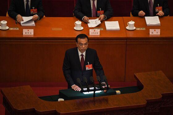 China Seeks to Boost Trade With U.S. Allies, Premier Li Says