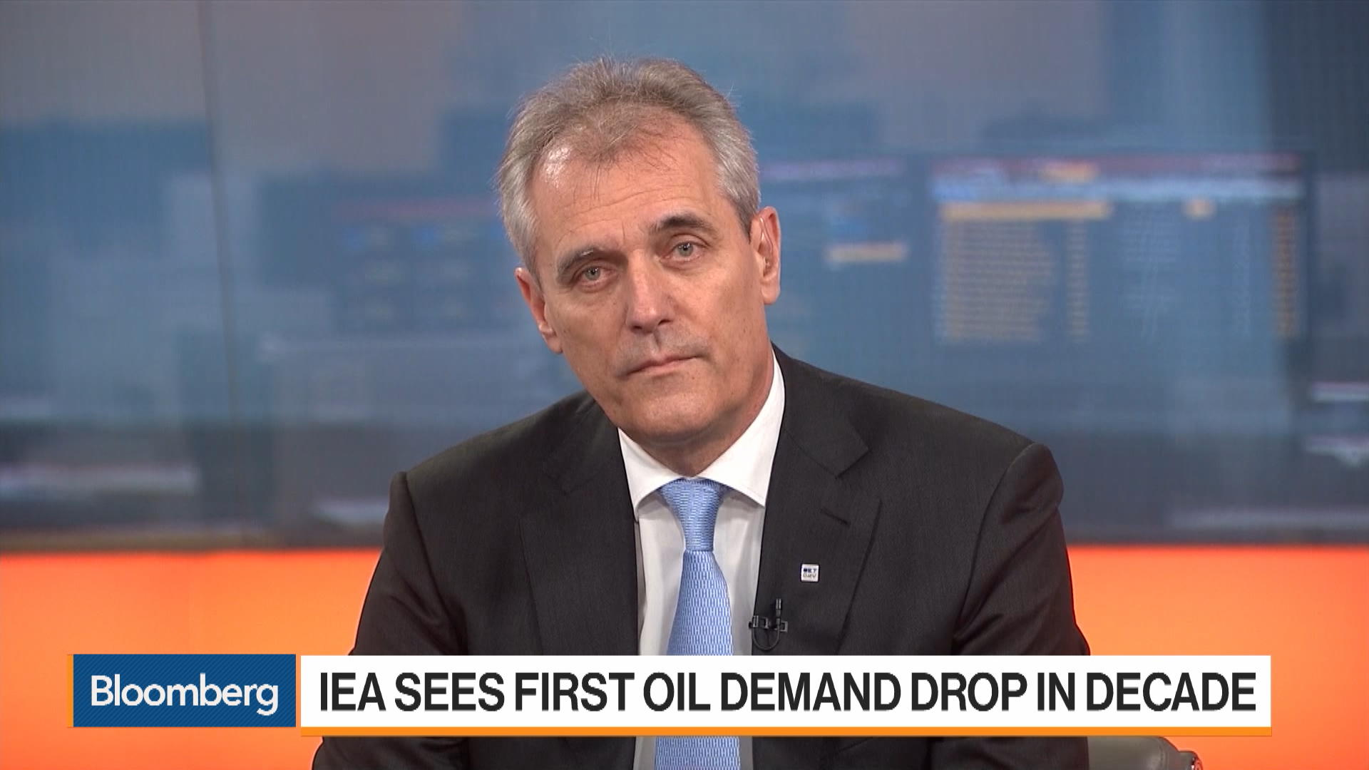 Coronavirus Is Hitting Natural Gas More than Oil, Says OMV CEO