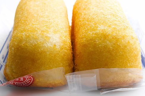 Get Ready for the Same Old Twinkie