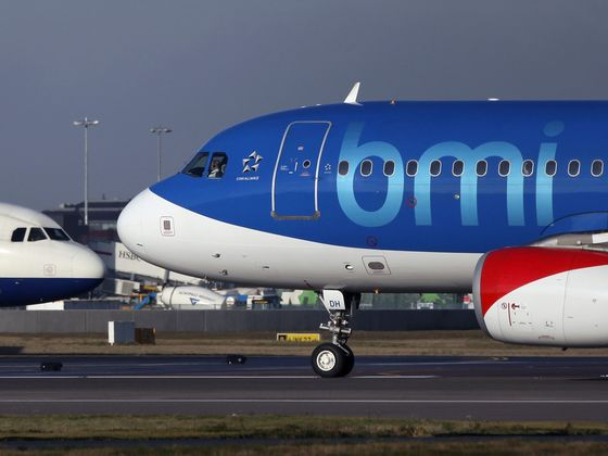 Flybmi's Collapse Over Brexit Strands Passengers Across Europe