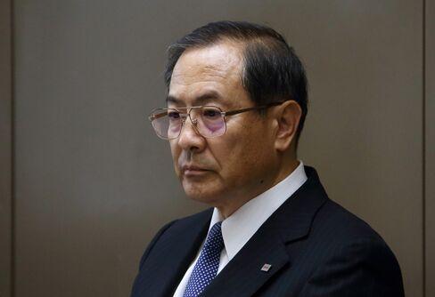 Masashi Muromachi