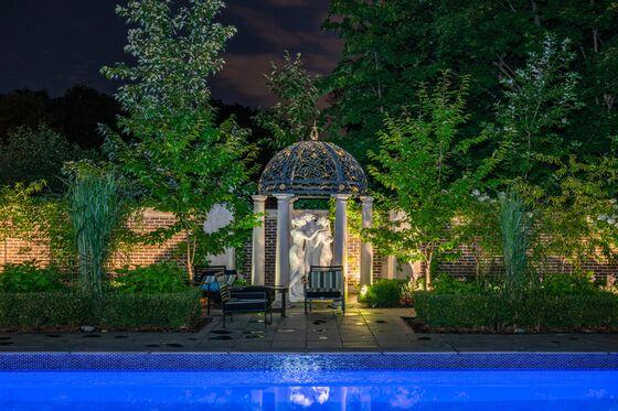 Schitt's Creek Mansion Returns to Market With Price Reduction