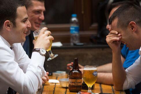 Turkey's Liquor Market at Risk
