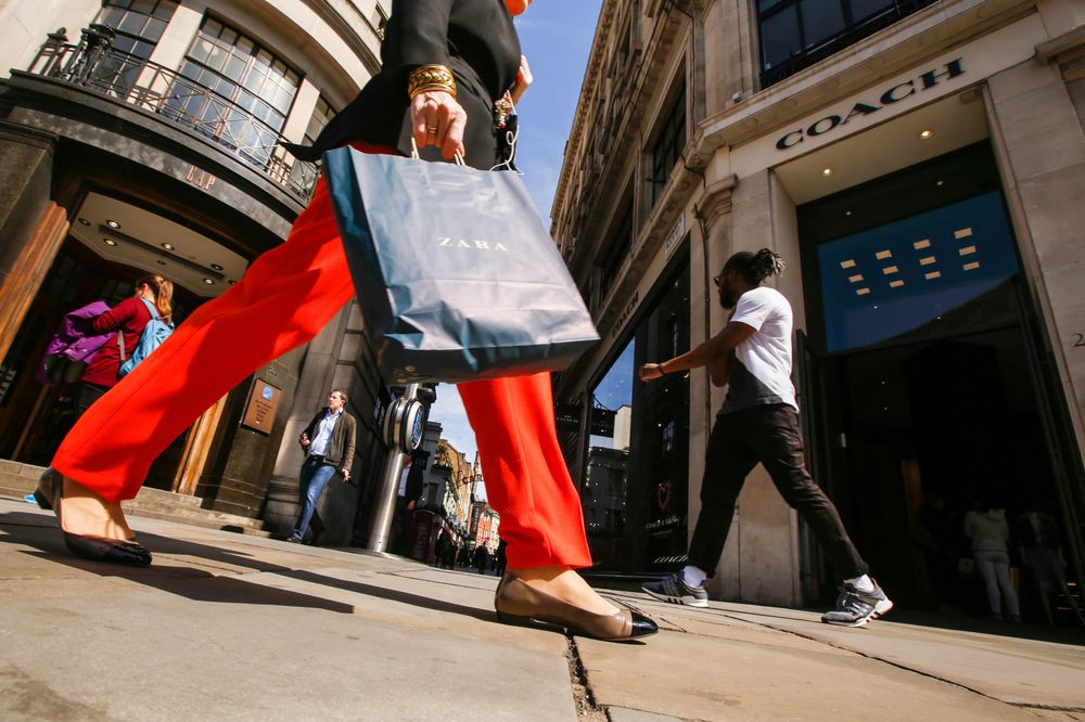 Inditex, It's Been Fun, but Change Is Coming