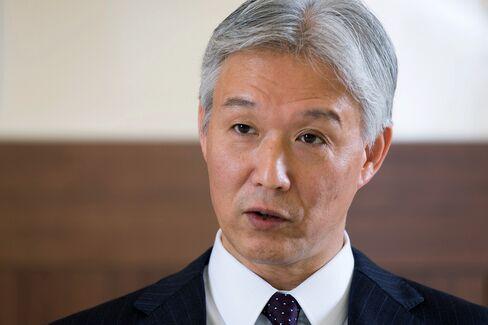 Kao Corp. President Michitaka Sawada