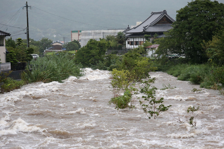 豪雨 九州 南部