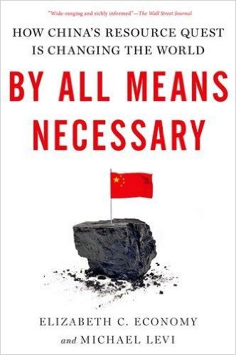 Fear China.