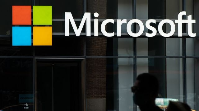 Hackers Breach Microsoft Customers Becomes Global Cybersecurity Crisis -  Bloomberg