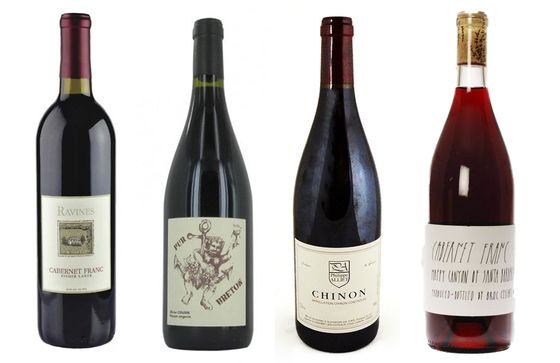 It's Time to Pay Attention to the Other Cabernet