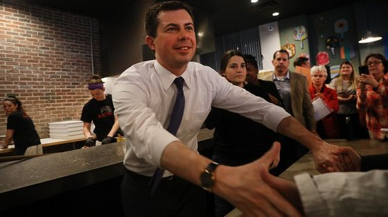 Buttigieg Leads in Iowa Caucuses as Delayed Results Unfold