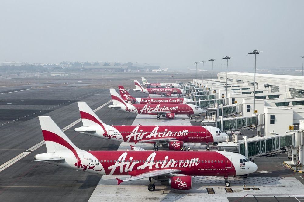 "Resultado de imagen para Malaysian Anti-Corruption Commission investigates AirAsia-Airbus case"""