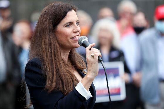 Mace Wins House Race in South Carolina; Republican Pickup