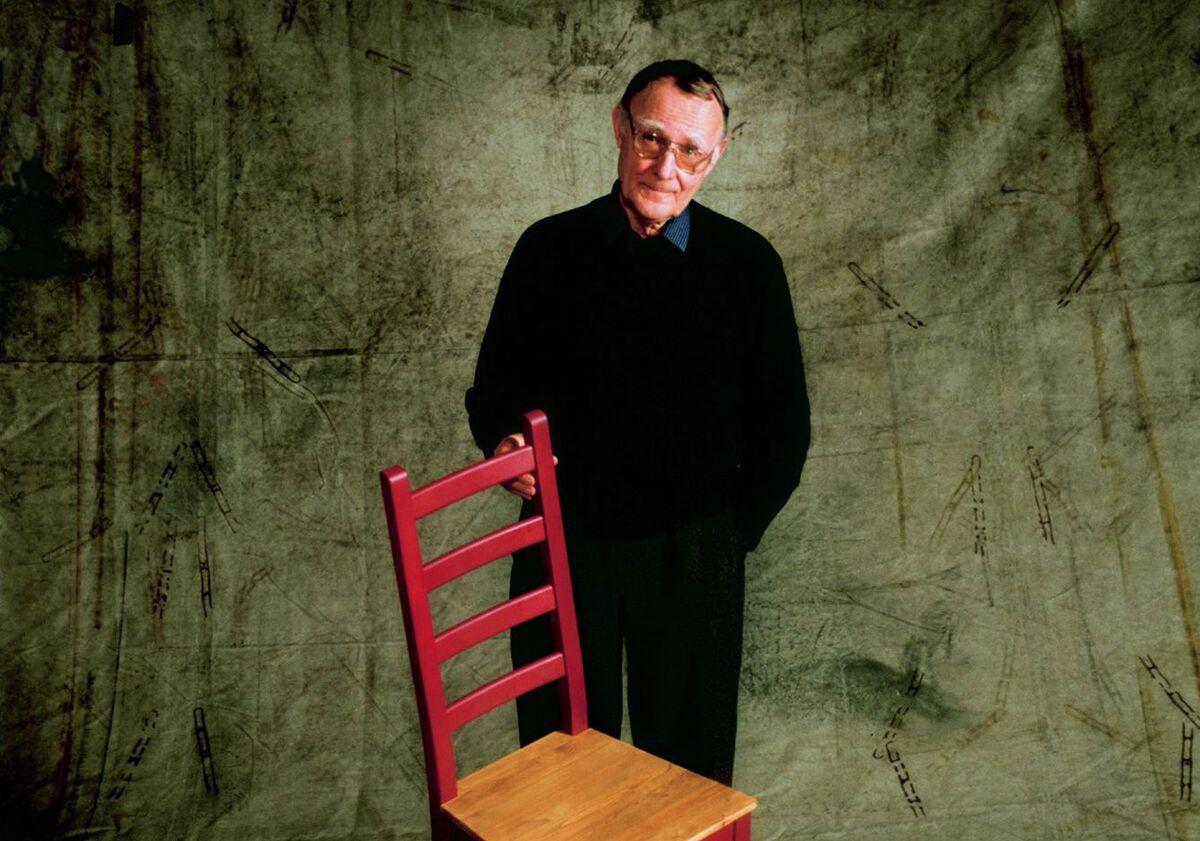 Ingvar Kamprad, Ikea's Swedish Billionaire Founder, Dies at 91