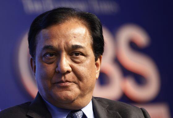 Billionaire Bank Founder Falls Foul of India Bad-Debt Battle