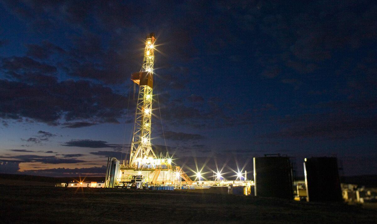 Fracking Is the Bridge to Renewable Energy