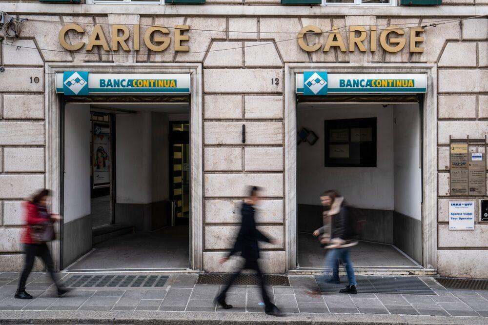 Η Ιταλία αναστατώνει το δόγμα της Ευρώπης για τις τράπεζες
