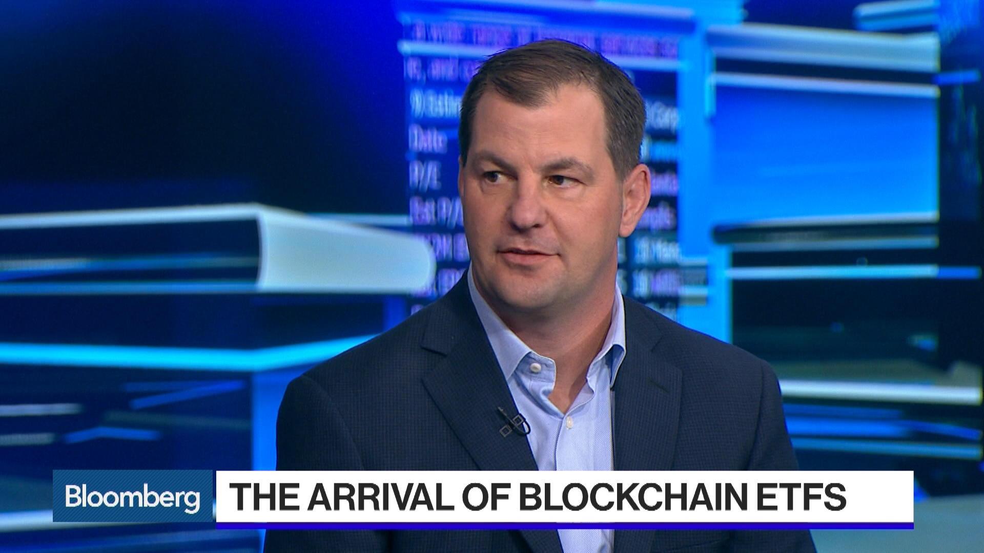 Blockchain ETFs Hit the Market