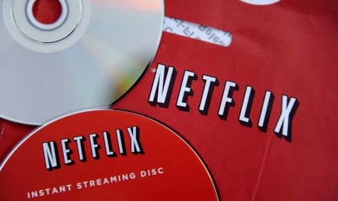 Netflix Viewing Seen Swelling Cable Bills