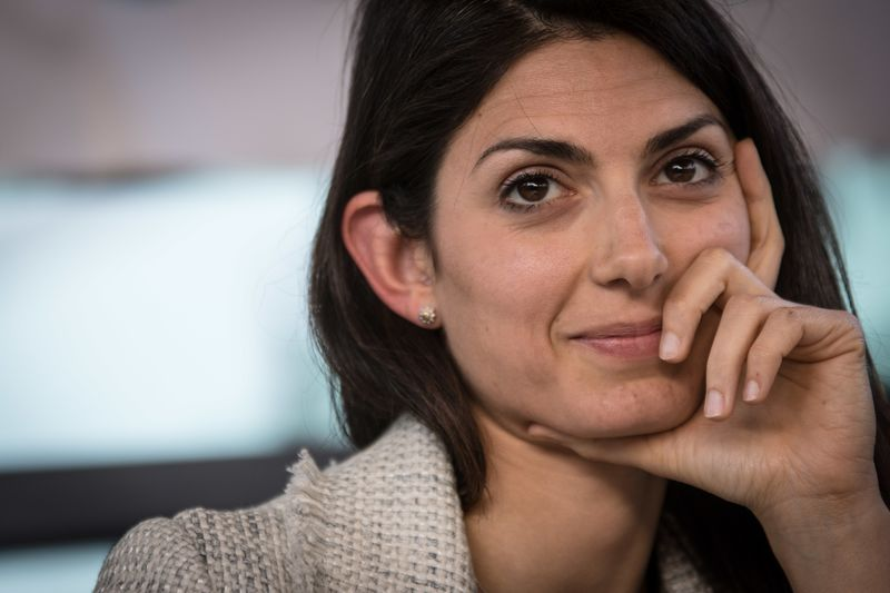 M5s europee candidating
