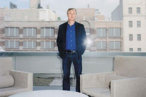 Dealer David Zwirner on the Art Market and Collectors Like Steve Cohen