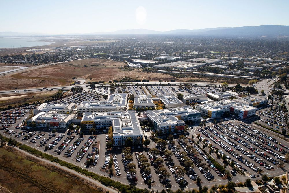 relates to Tech Workers Consider Escaping Silicon Valley's Sky-High Rents