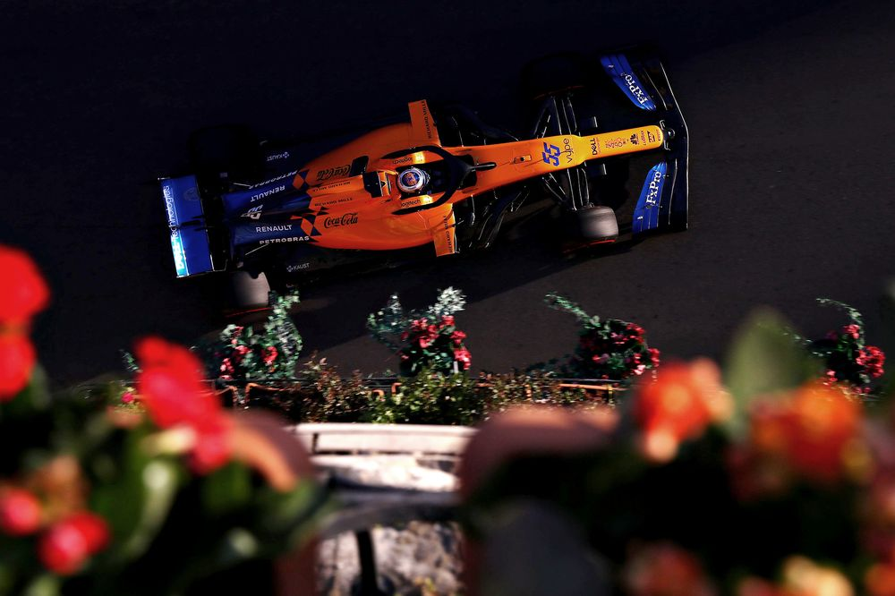 Brazil's Bolsonaro Seeks to Nix Petrobras Contract With McLaren