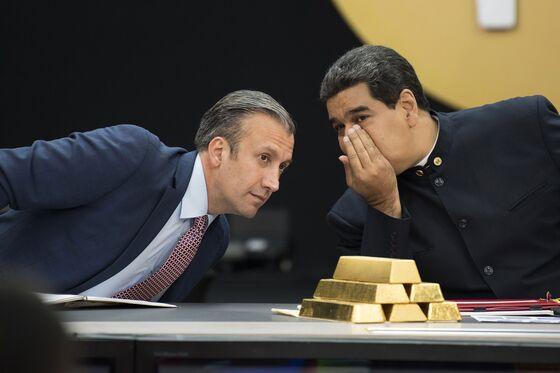 Venezuela's Trade Scheme With Turkey Is Enriching a Mysterious Maduro Crony