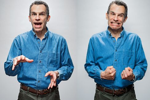 Jay Heinrichs's Powers of Persuasion