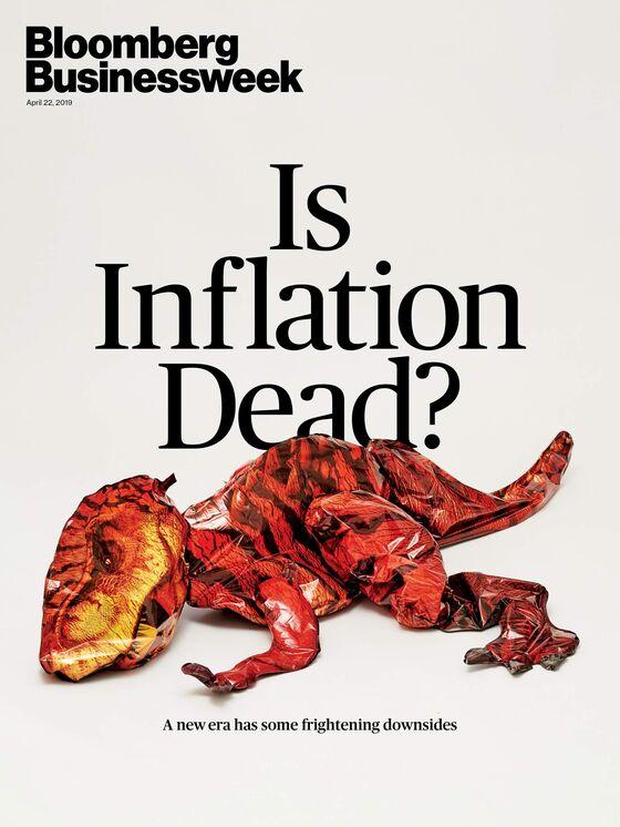 Did Capitalism Kill Inflation?