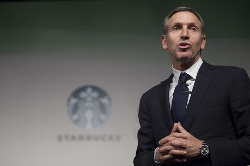 Starbucks Asks Customers to Leave Guns at Home in Reversal