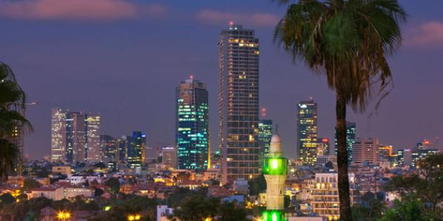 No. 9 Country With Highest Density of Millionaires: Israel