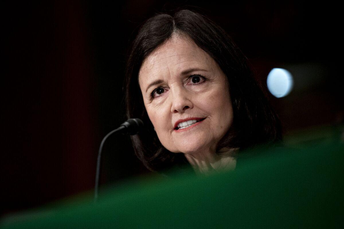 Key Republicans Still Undecided on Shelton's Fed Nomination