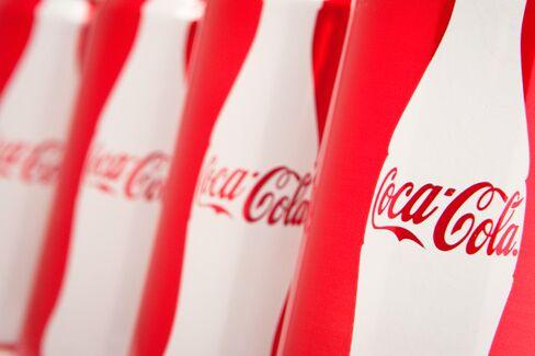 Recruiter Q&A: Coke