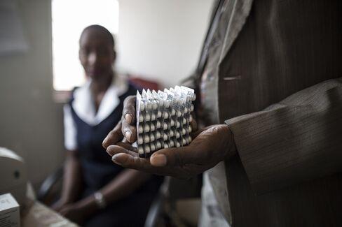 MALAWI-HEALTH-HIV-AIDS