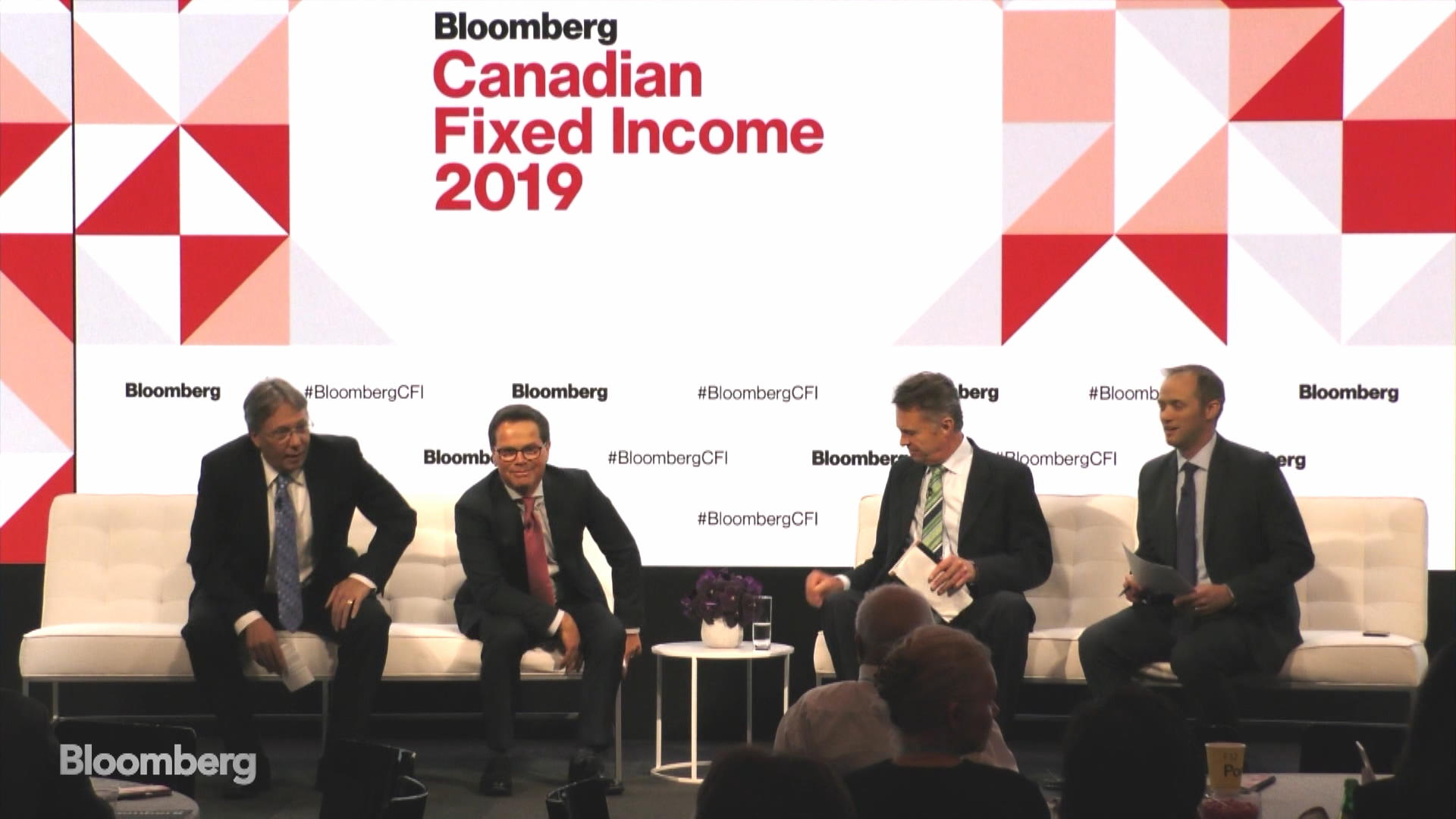 Canadian Public Sector Financing & Borrowing Outlook