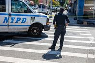 relates to NYC Cops Log Millions of Overtime Hours. New Yorkers Don't Feel Safer.