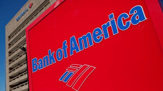 Bank of America, JPMorgan and Citi Watch Lending Stall After U.S. Stimulus