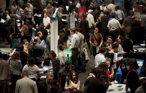 Jobless Claims in U.S. Increased by 10,000