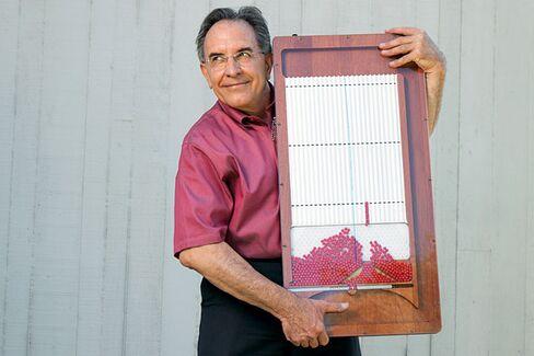 Karl Kempf, Intel's Money-Saving Mathematician