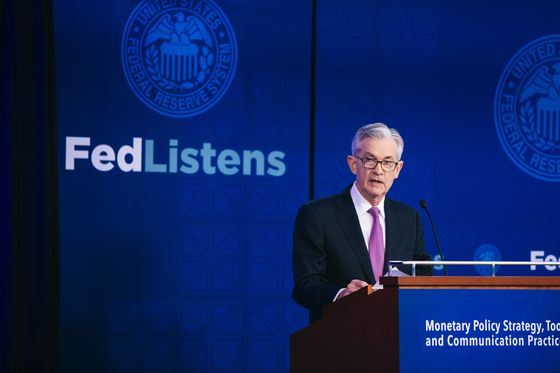 Powell Signals Openness to Fed Cut If Needed Over Trade Tensions