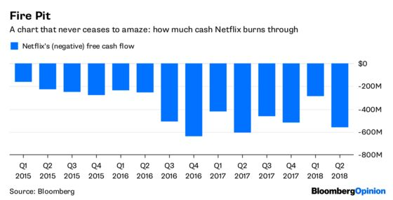 AT&T Won't Ruin HBO, But It May Netflix-ize It
