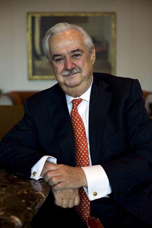 Lorenzo Zambrano