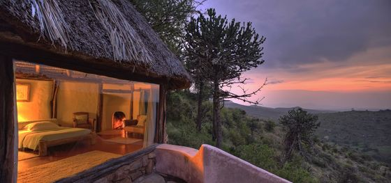 Post-Covid, Safari Companies Rethink Who Should Stay at Their Lodges