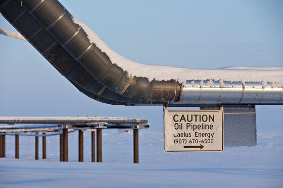 Alaska Ruling Shows Big Oil's Uphill Battle in Climate-Fears Era