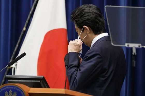 More in Japan Unhappy With Government's Virus Response: Poll