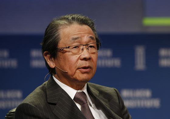 Toshiba Shareholders Oust Chairman in Rare Investor Victory